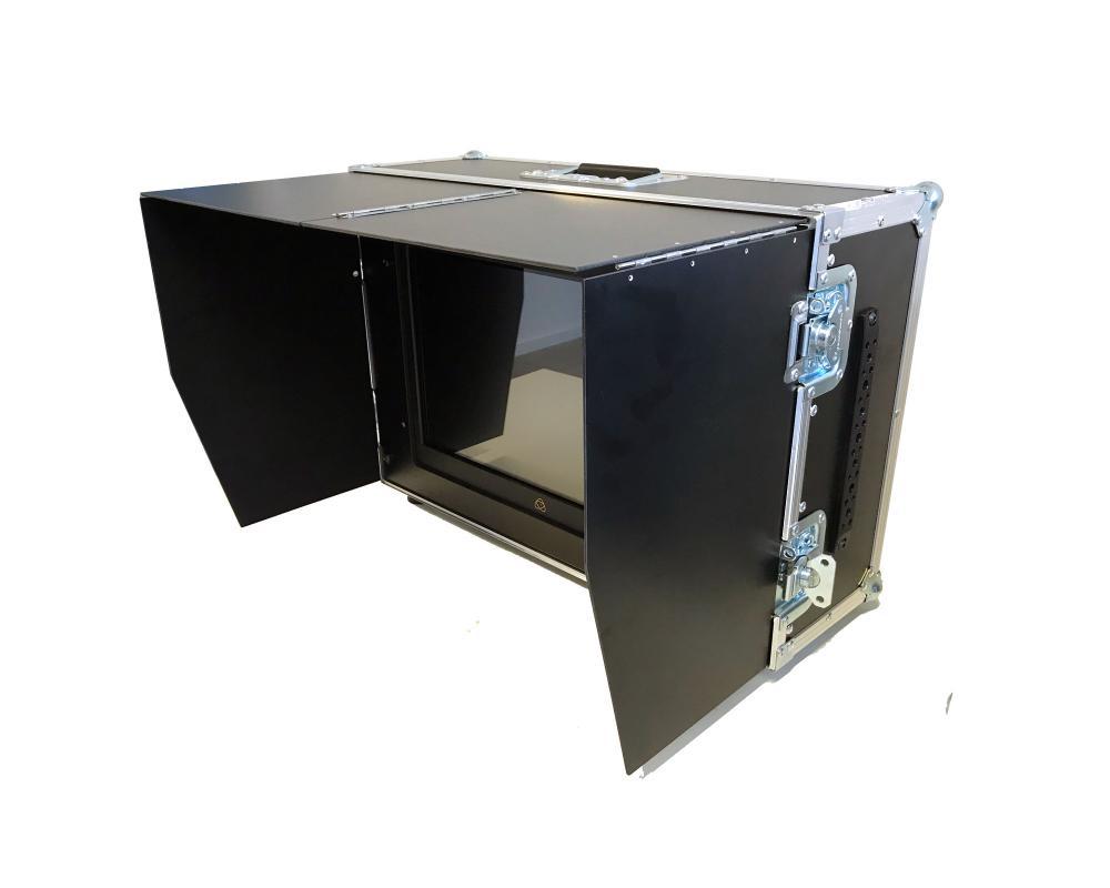 """Atomos SUMO 19"""" 4K Tallentimen HDR Monitorin Kuljetuslaukku"""