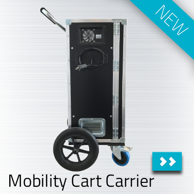 Mobility Cart IT