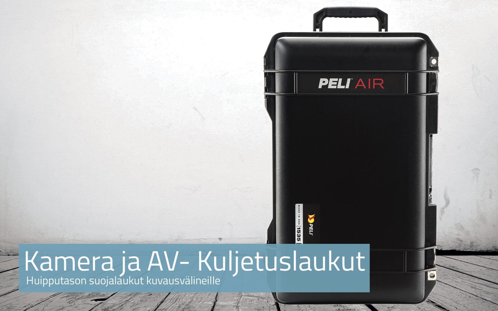 Premium Camera Cases