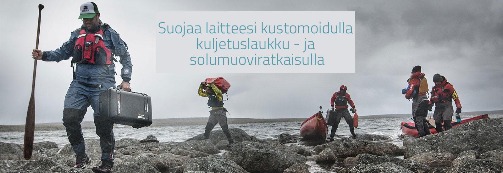 Suomen Kuljetuslaukku