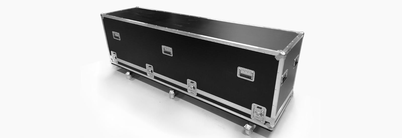 Suomen Kuljetuslaukku- Peli Cases